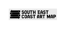South East Coast Art Map
